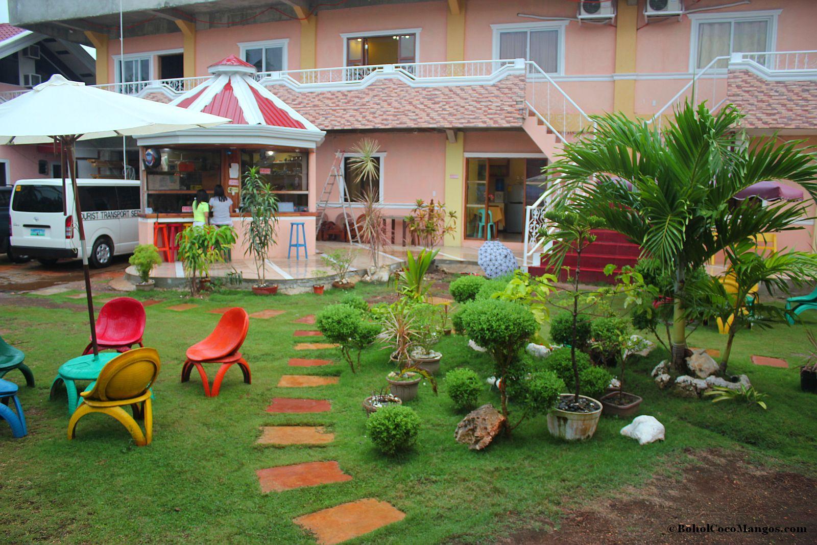Bohol Coco Mangos Place Resort Panglao 0106 Bohol Resort Coco Mangos Panglao Island Bohol