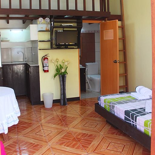 Coco Mangos Place Bohol Rooms 500 Bohol Resort Coco Mangos Panglao Island Bohol