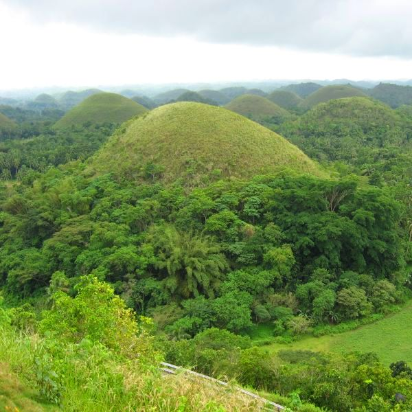 Bohol Tour Packages With Accommodations Panglao Bohol